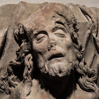 The Mercers' Christ